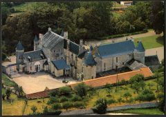 Visit this castle in France